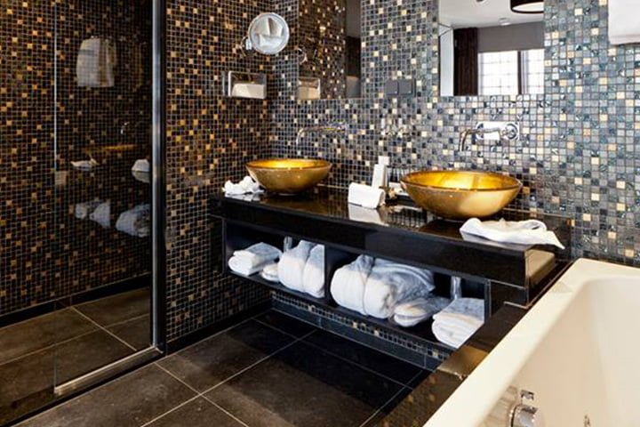 nieuwe badkamer berekenen � devolonterinfo