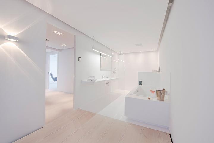 arte composiet keuken badkamer door hennie eckhardt, Badkamer