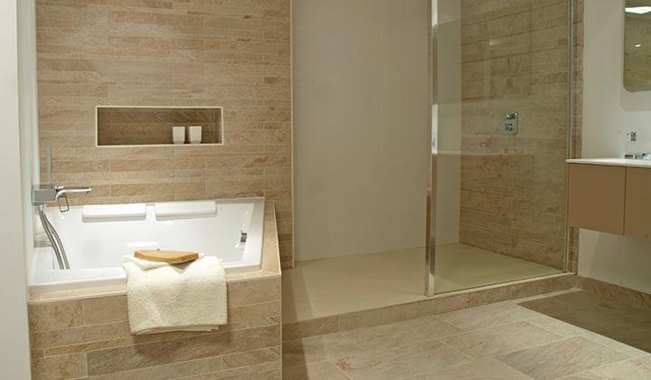 tegelzaak nieuwe tegels laten leggen den haag, Badkamer